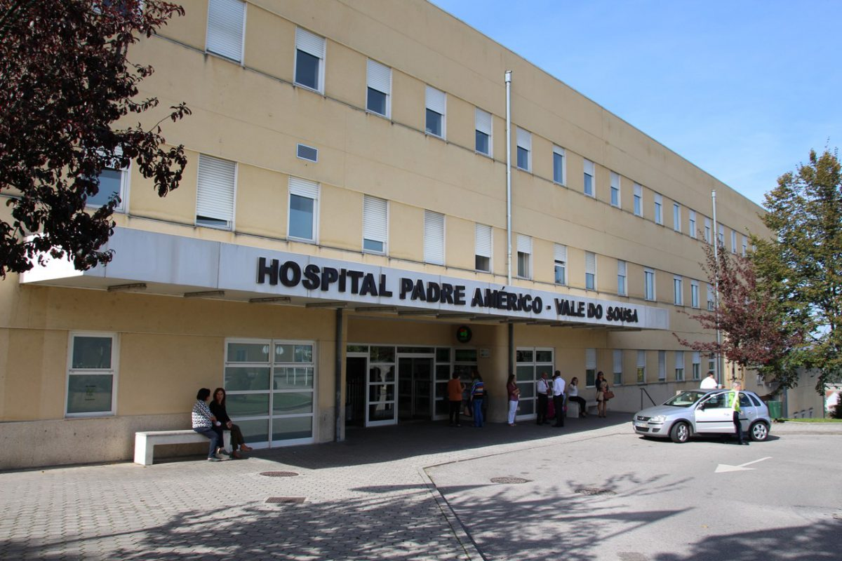 fachada hospital padre americo