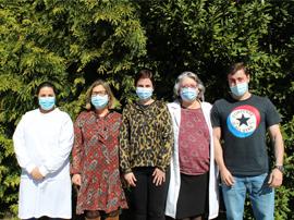 Dia Mundial da Segurança e Saúde no Trabalho - CHTS